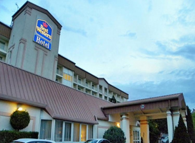 BEST WESTERN Hotel Jena - für Singles