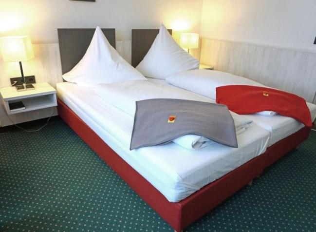 Brenner Hotel Bielefeld inkl. Halbpension
