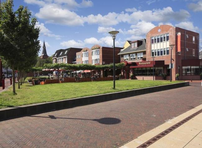 Brouwhotel Parkzicht Veendam