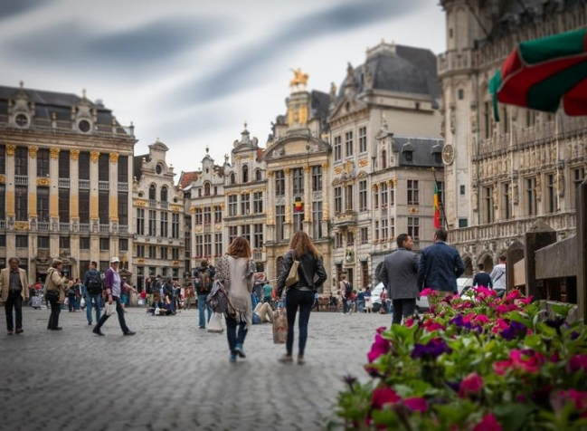 Hotel Gosset Brüssel