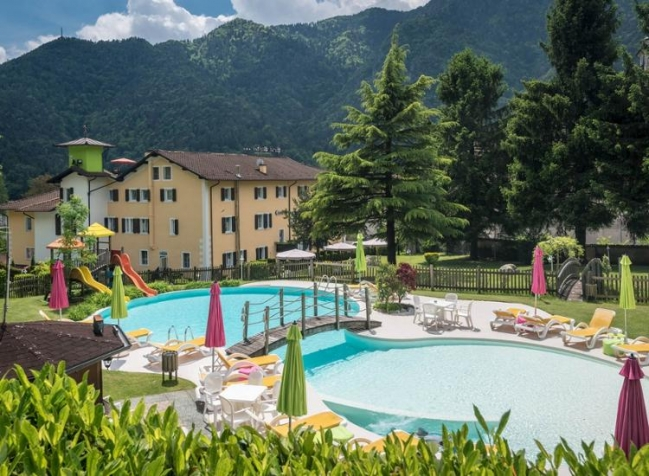 Hotel Garden - Italien