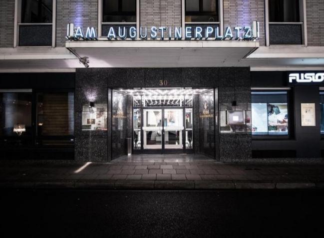 Hotel am Augustinerplatz Köln