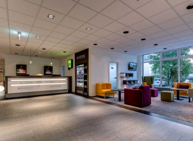 Park-Inn-by-Radisson-Goettingen-Lobby