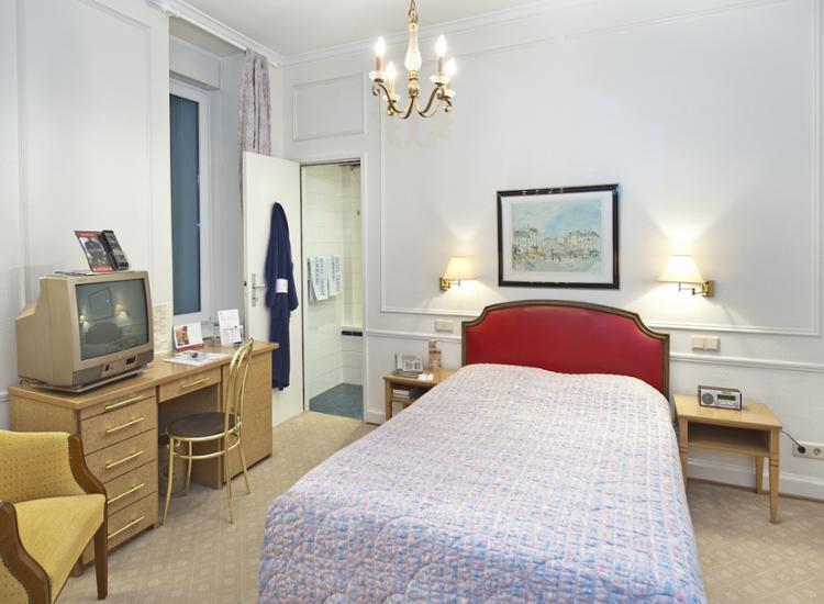Grand Hotel Cravat Luxemburg Mit Stil Charme Und Noblesse