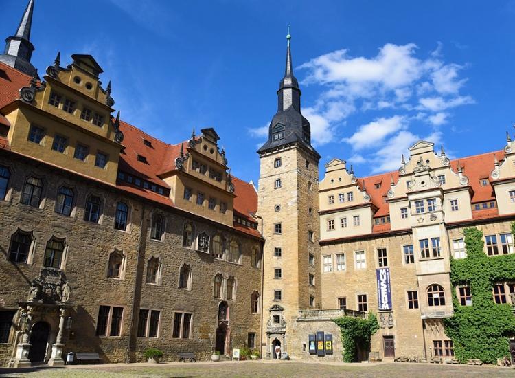Domstadt Polen
