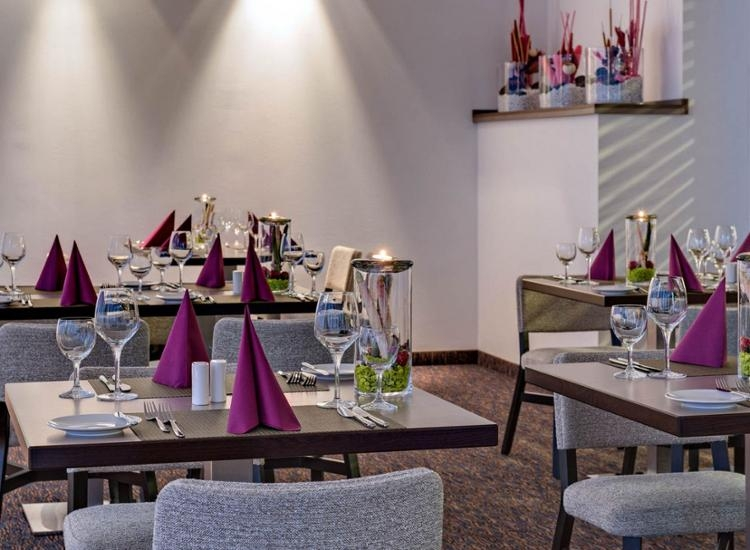 Park-Inn-by-Radisson-Goettingen-Restaurant